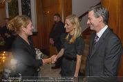 Empfang für Randy Newman - Residenz der US-Botschaft - Di 23.09.2014 - 18