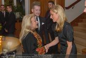 Empfang für Randy Newman - Residenz der US-Botschaft - Di 23.09.2014 - 19