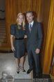 Empfang für Randy Newman - Residenz der US-Botschaft - Di 23.09.2014 - Alexa Lange WESNER mit Ehemann Blaine Fleming WESNER2