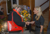 Empfang für Randy Newman - Residenz der US-Botschaft - Di 23.09.2014 - 20
