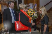 Empfang für Randy Newman - Residenz der US-Botschaft - Di 23.09.2014 - 21