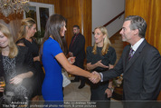 Empfang für Randy Newman - Residenz der US-Botschaft - Di 23.09.2014 - 24