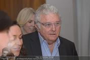 Empfang für Randy Newman - Residenz der US-Botschaft - Di 23.09.2014 - Alexa Lange WESNER, Randy NEWMANN25