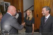 Empfang für Randy Newman - Residenz der US-Botschaft - Di 23.09.2014 - 3