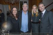 Empfang für Randy Newman - Residenz der US-Botschaft - Di 23.09.2014 - Alexa Lange und Blaine Fleming WESNER, Randy u Gretchen NEWMANN33