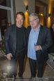 Empfang für Randy Newman - Residenz der US-Botschaft - Di 23.09.2014 - Randy NEWMAN mit Cousin David NEWMAN43