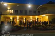 Empfang für Randy Newman - Residenz der US-Botschaft - Di 23.09.2014 - 54