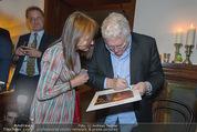 Empfang für Randy Newman - Residenz der US-Botschaft - Di 23.09.2014 - Randy NEWMAN56