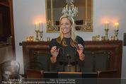 Empfang für Randy Newman - Residenz der US-Botschaft - Di 23.09.2014 - Alexa WESNER57