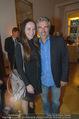 Empfang für Randy Newman - Residenz der US-Botschaft - Di 23.09.2014 - Andy BAUM mit Begleitung Viktoria6