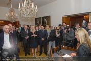 Empfang für Randy Newman - Residenz der US-Botschaft - Di 23.09.2014 - 60