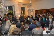 Empfang für Randy Newman - Residenz der US-Botschaft - Di 23.09.2014 - 68