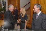 Empfang für Randy Newman - Residenz der US-Botschaft - Di 23.09.2014 - 9