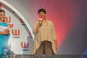 W24 Programmpräsentation - Odeon Theater - Mi 24.09.2014 - Renate BRAUNER, Eva P�LZL90