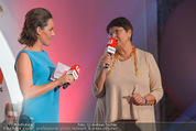 W24 Programmpräsentation - Odeon Theater - Mi 24.09.2014 - Renate BRAUNER, Eva P�LZL96