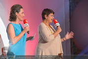 W24 Programmpräsentation - Odeon Theater - Mi 24.09.2014 - Renate BRAUNER, Eva P�LZL97