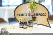 perfect 10 superfoods - Park Hyatt Vienna - Do 25.09.2014 - 10