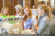 perfect 10 superfoods - Park Hyatt Vienna - Do 25.09.2014 - 112