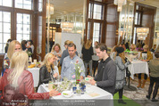 perfect 10 superfoods - Park Hyatt Vienna - Do 25.09.2014 - 129