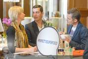 perfect 10 superfoods - Park Hyatt Vienna - Do 25.09.2014 - 148