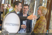 perfect 10 superfoods - Park Hyatt Vienna - Do 25.09.2014 - 27