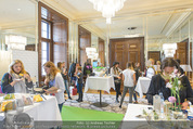 perfect 10 superfoods - Park Hyatt Vienna - Do 25.09.2014 - 49