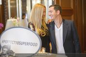 perfect 10 superfoods - Park Hyatt Vienna - Do 25.09.2014 - 52