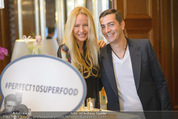 perfect 10 superfoods - Park Hyatt Vienna - Do 25.09.2014 - 53