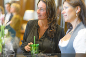 perfect 10 superfoods - Park Hyatt Vienna - Do 25.09.2014 - 80
