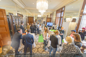 perfect 10 superfoods - Park Hyatt Vienna - Do 25.09.2014 - 94