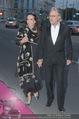 Hollywood in Vienna - Konzerthaus - Do 25.09.2014 - Adi HIRSCHAL mit Ehefrau Ela16