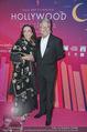 Hollywood in Vienna - Konzerthaus - Do 25.09.2014 - Adi HIRSCHAL mit Ehefrau Ela17