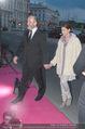 Hollywood in Vienna - Konzerthaus - Do 25.09.2014 - Karl MARKOVITS mit Frau Stephanie TAUSSIG20