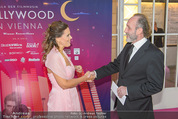 Hollywood in Vienna - Konzerthaus - Do 25.09.2014 - Karl MARKOVITS, Sandra TOMEK22