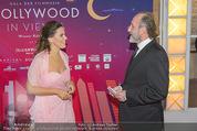 Hollywood in Vienna - Konzerthaus - Do 25.09.2014 - Karl MARKOVITS, Sandra TOMEK23