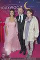 Hollywood in Vienna - Konzerthaus - Do 25.09.2014 - Sandra TOMEK, Karl MARKOVITS mit Frau Stephanie TAUSSIG26