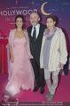 Hollywood in Vienna - Konzerthaus - Do 25.09.2014 - Sandra TOMEK, Karl MARKOVITS mit Frau Stephanie TAUSSIG27