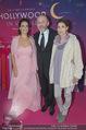 Hollywood in Vienna - Konzerthaus - Do 25.09.2014 - Sandra TOMEK, Karl MARKOVITS mit Frau Stephanie TAUSSIG28