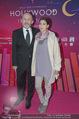 Hollywood in Vienna - Konzerthaus - Do 25.09.2014 - Karl MARKOVITS mit Frau Stephanie TAUSSIG30