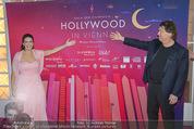 Hollywood in Vienna - Konzerthaus - Do 25.09.2014 - David NEWMAN, Sandra TOMEK37