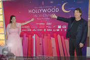 Hollywood in Vienna - Konzerthaus - Do 25.09.2014 - David NEWMAN, Sandra TOMEK38