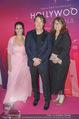 Hollywood in Vienna - Konzerthaus - Do 25.09.2014 - David NEWMAN mit Ehefrau Krystina, Sandra TOMEK39