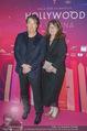 Hollywood in Vienna - Konzerthaus - Do 25.09.2014 - David NEWMAN mit Ehefrau Krystina40