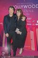 Hollywood in Vienna - Konzerthaus - Do 25.09.2014 - David NEWMAN mit Ehefrau Krystina41
