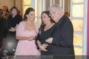 Hollywood in Vienna - Konzerthaus - Do 25.09.2014 - Sandra TOMEK, Randy und Gretchen NEWMAN52