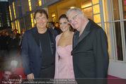 Hollywood in Vienna - Konzerthaus - Do 25.09.2014 - Randy und David NEWMAN, Sandra TOMEK78
