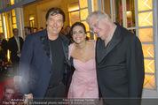 Hollywood in Vienna - Konzerthaus - Do 25.09.2014 - Randy und David NEWMAN, Sandra TOMEK82