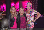 Pink Ribbon Charity - Albertina Passage - Di 30.09.2014 - Andrea BUDAY, Andrea BOCAN, Vivi GASTINGER1