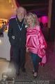 Pink Ribbon Charity - Albertina Passage - Di 30.09.2014 - Friedrich und Jeanine SCHILLER11