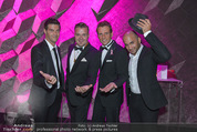 Pink Ribbon Charity - Albertina Passage - Di 30.09.2014 - The rats are back (Oberhauser, Piesczek, Papilaya, Schulz)13